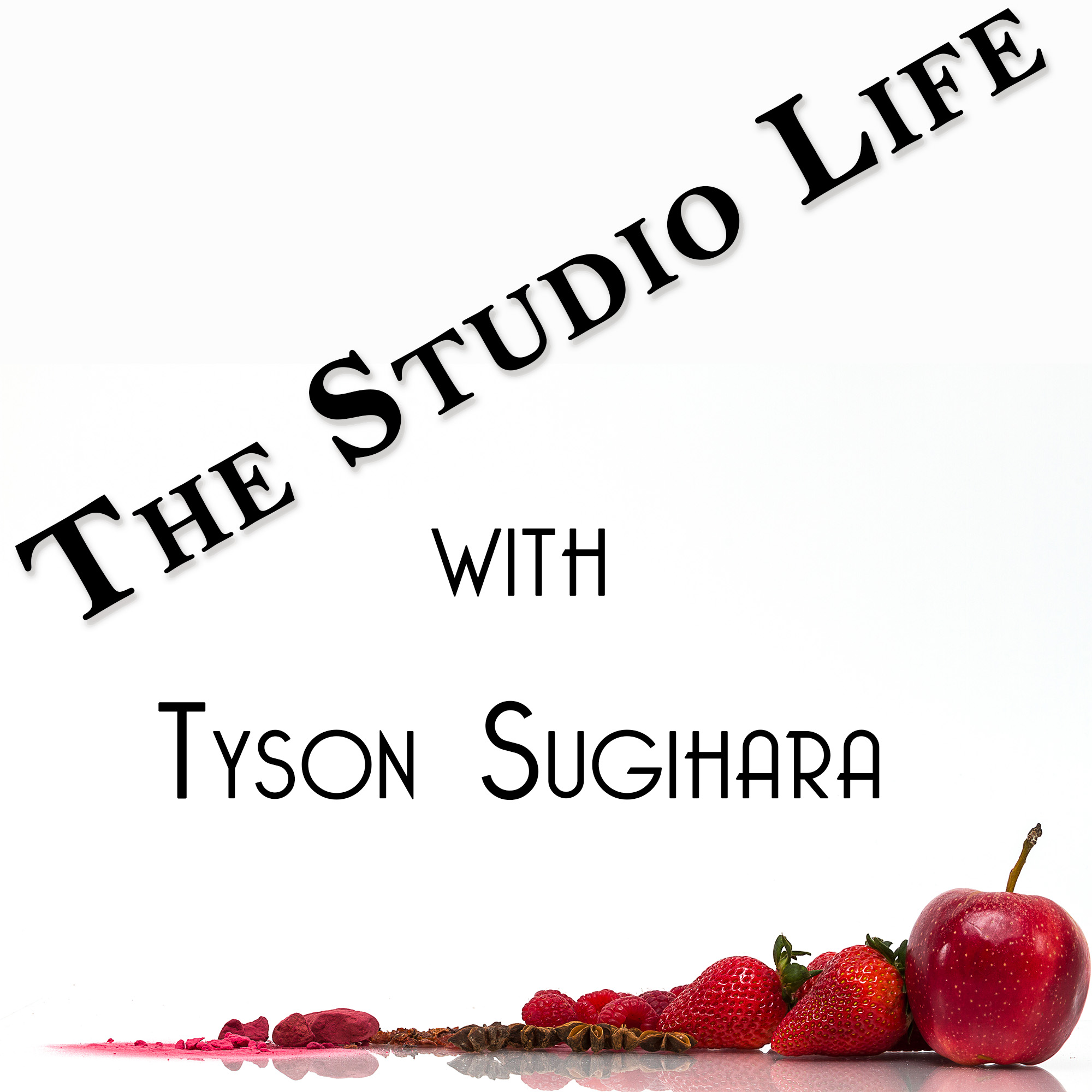 The Studio Life with Tyson Sugihara